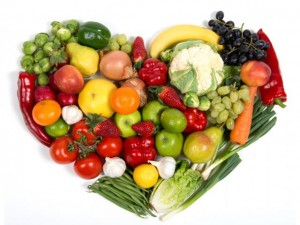 Which diet is right for spiritual growth?