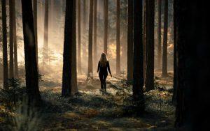 exploring inner emptiness