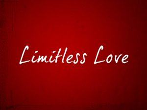 limitless-love