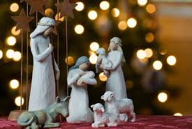 The Pagan Roots of Christmas 1