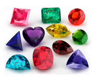 The Magical Power of Gemstones. How They Affect Our Body?