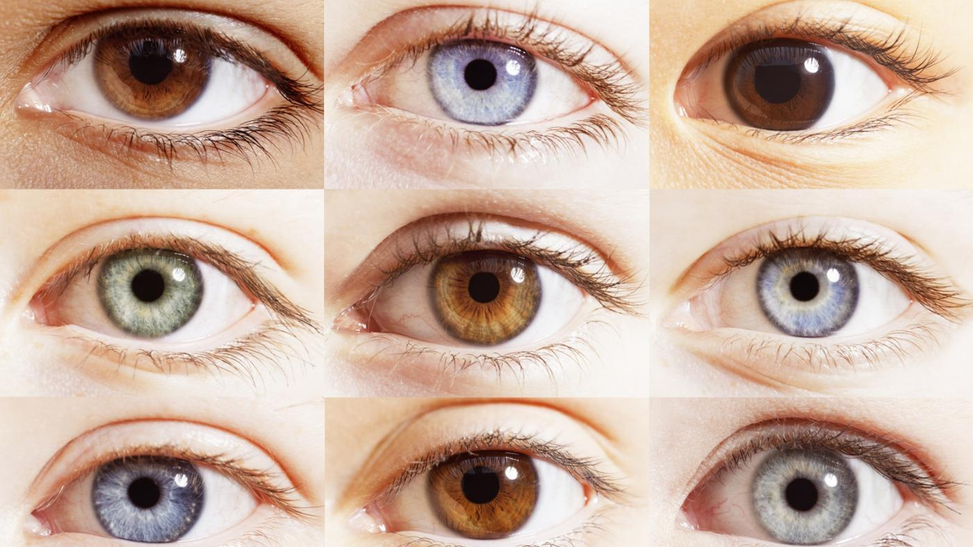 What Your Eye Color Says About You Will Blow Your Mind Amazing