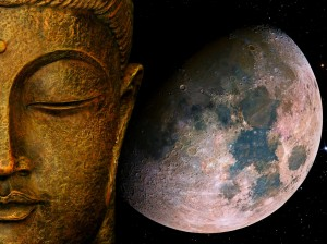 The Moon is in а Lunar Pause -  Key Point for The Start of This Year 2