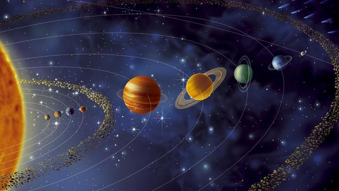 5 Planets in the Solar System will Stand on The Same Line on January 20, 2016. How This Will Affect Us?