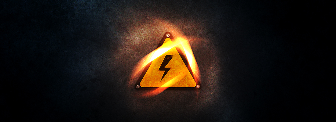 High Voltage in Our Mood in 25 and 26 January 2016!