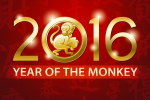What will Bring You Luck and Fortune in The Year of The Monkey? 1