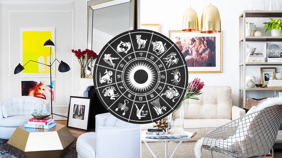 This Would Be The Perfect Home For You - According to Your Zodiac Sign