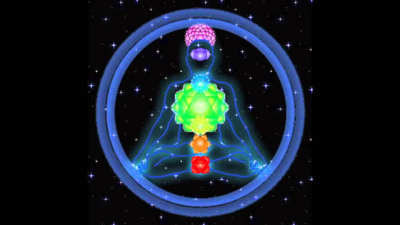 Very Powerful Video Meditation - Gives The Power of Manifestation