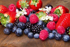 Mixed-Fresh-Berries