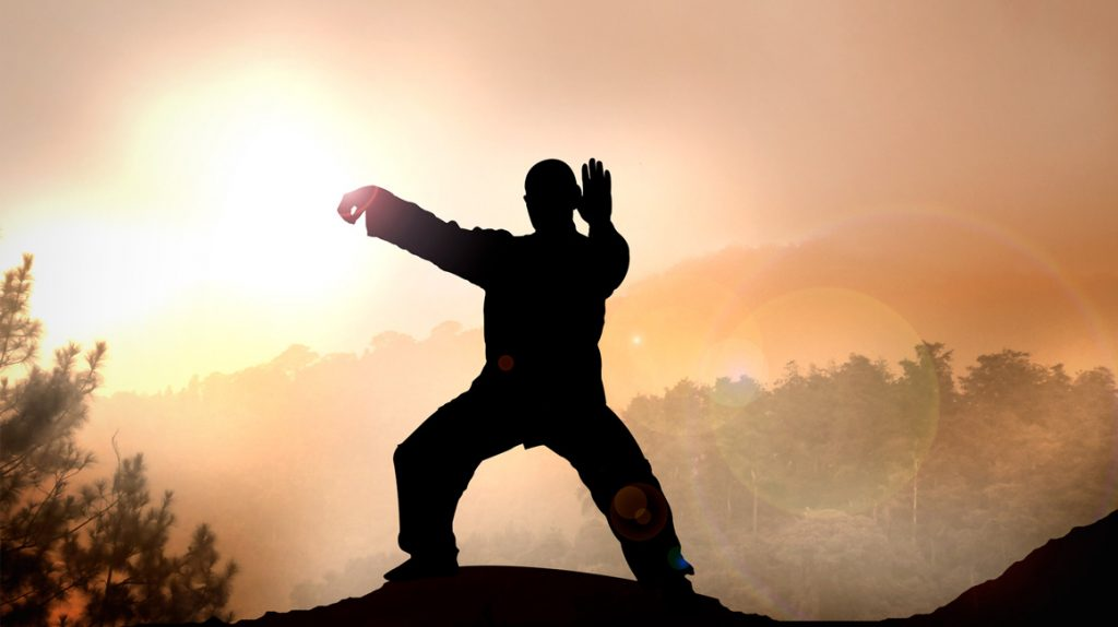 "Qi Gong Master Demonstrates ""Chi"" In RARE Footage – THIS Is The SHOCKING Power We ALL Posses!"