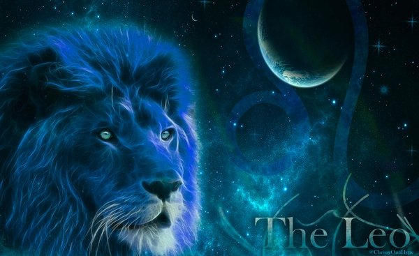 Image result for new moon leo