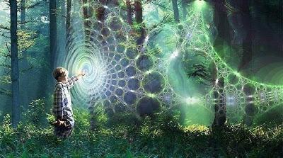 Quantum-Life