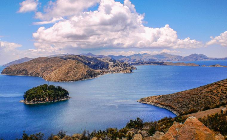 2nd Chakra –Lake Titicaca Peru/Bolivia