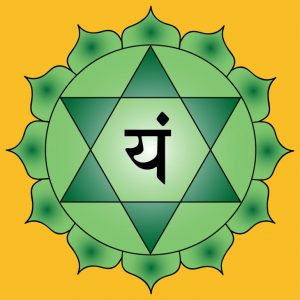 earth chakra symbol