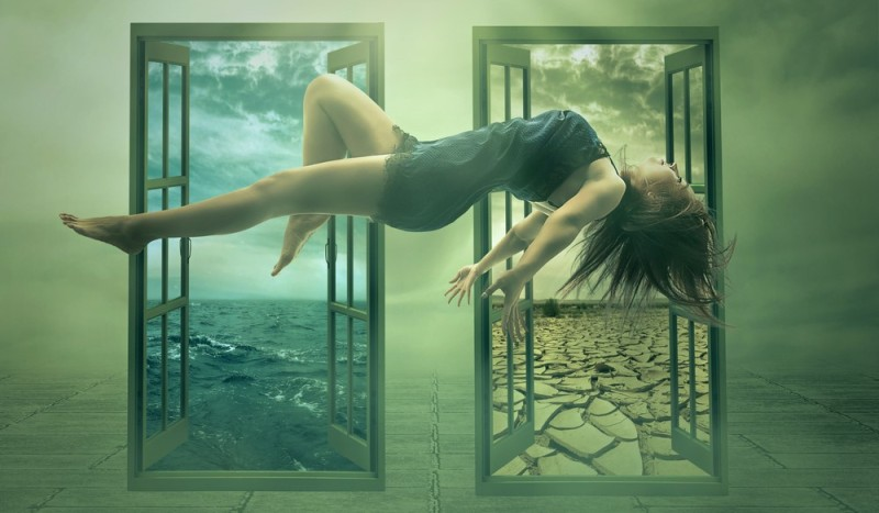 Lucid Dreaming: 6 Simple Techniques To Live This Incredible Experience