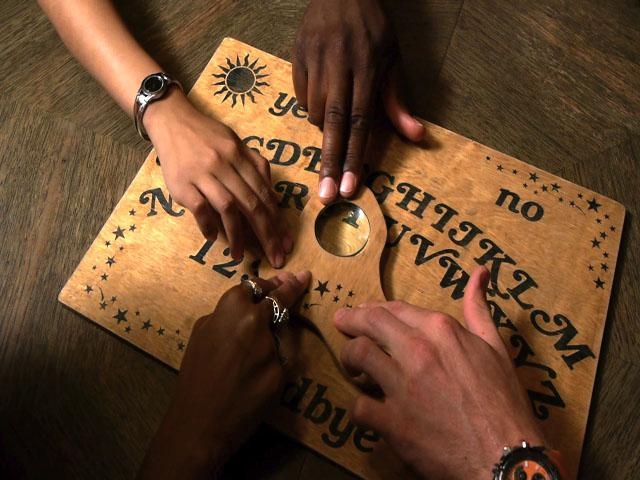 Are Ouija Boards Evil? 4 Common Myths You've Probably Heard