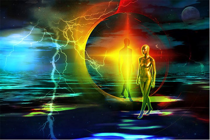 7 signs you are starting to live in the 5th dimension