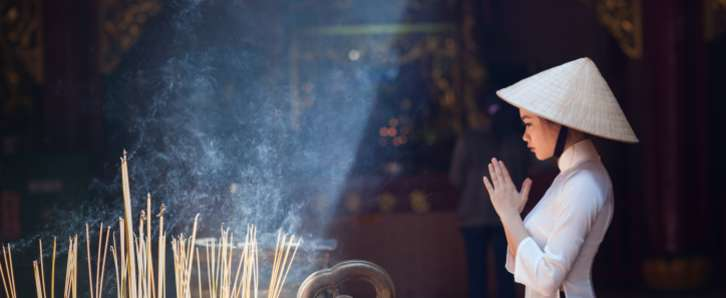8 Amazing Benefit of Burning Incense That You Never Knew 1