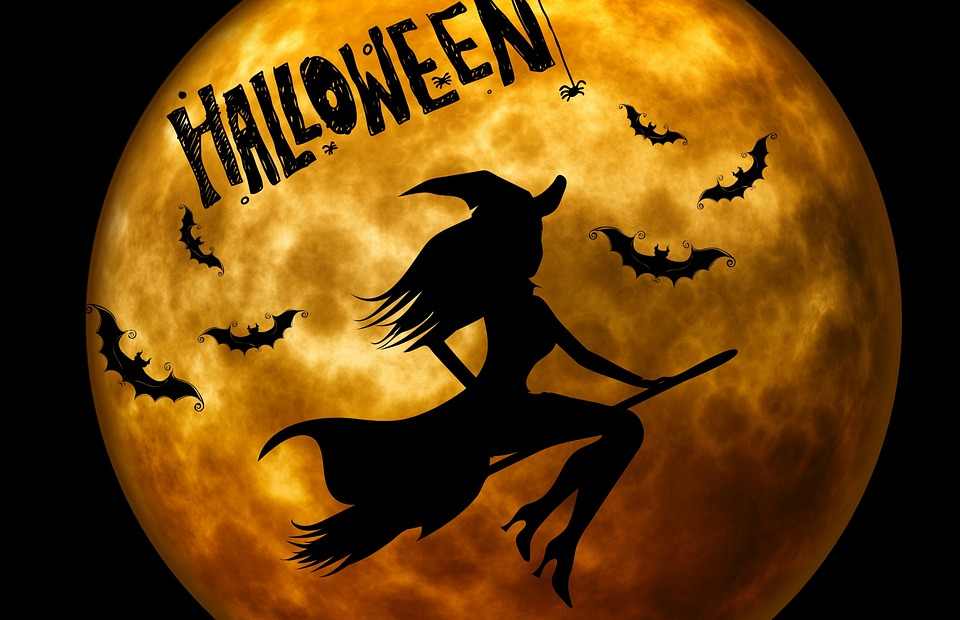 the spiritual significance of halloween you didn t know about