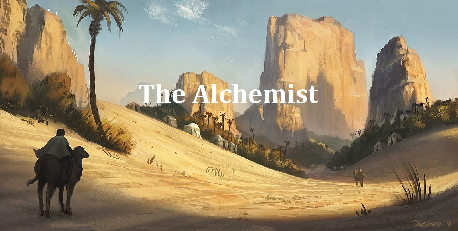 self realization archives  5 life lessons to learn from the alchemist