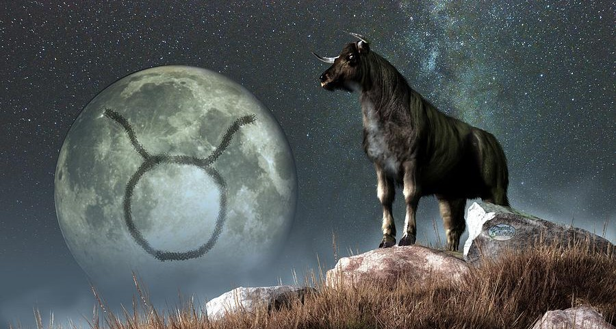 Full Supermoon in Taurus Nov 14th, 2016 - A Spiritual Perspective