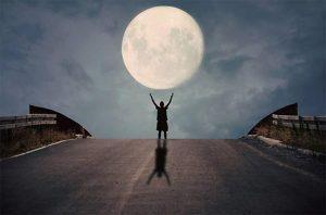 new moon sagittarius