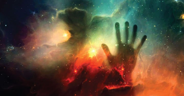 18 Signs That You're Here To Transform Human Consciousness
