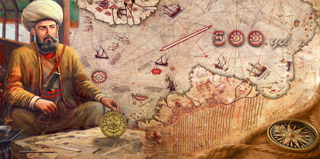 An Ancient Map that challenges the entire 'official' history of Mankind