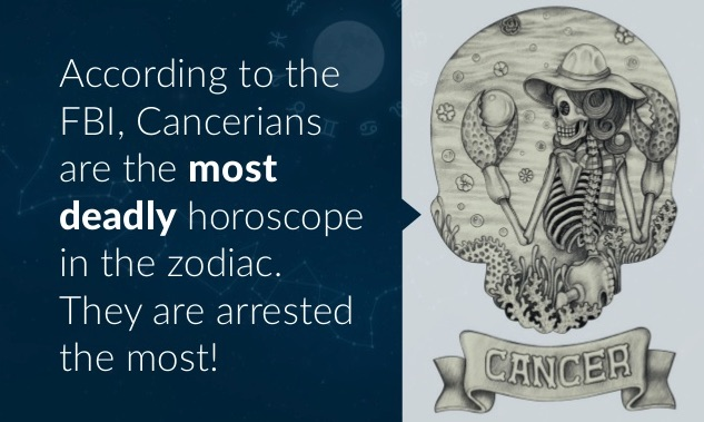 The World's Most Dangerous Zodiac Signs