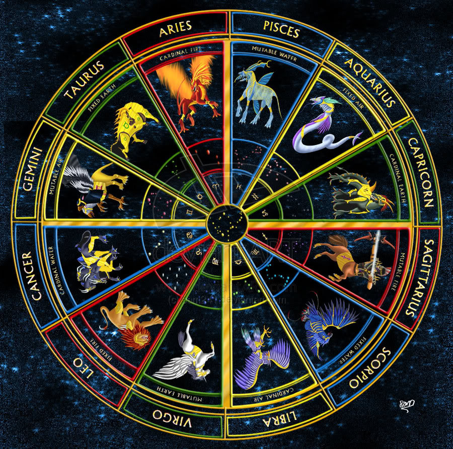 What Your Zodiac Sign Makes You Better At Than Other People