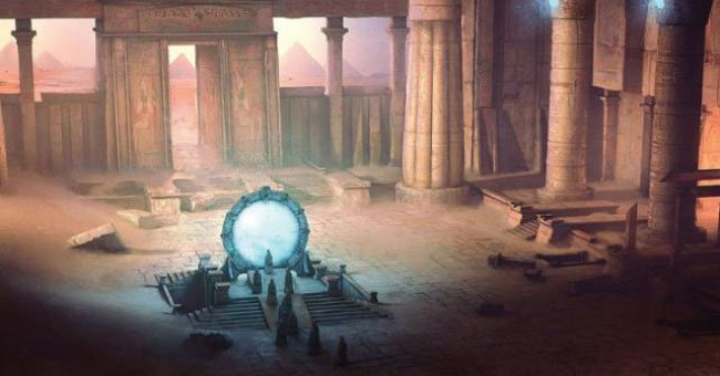 10 Ancient Sites That Might Be Stargates, Wormholes And Portals To Other Worlds