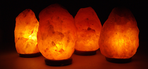 10 Benefits of the Himalayan Salt Lamp