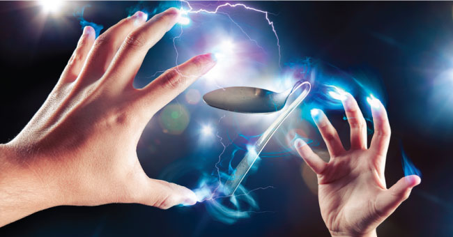 Powers Of Telekinesis: How To Access Your Magic