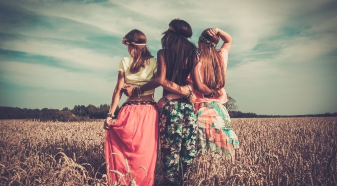 10 Amazing Things That Happen When You Find Your Soul Family