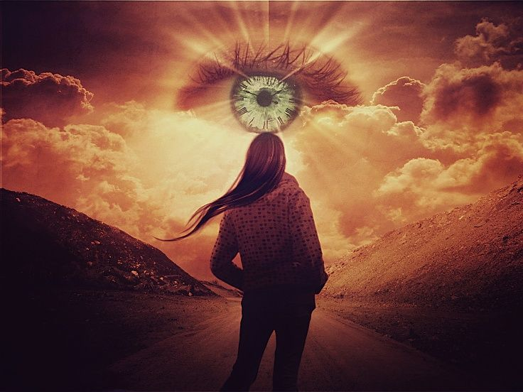 7 Signs Your Inner Shaman is Awakening