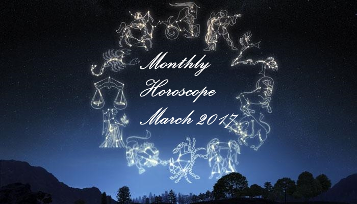 Horoscope 03/2017: What Is March Bringing For Each Zodiac Sign