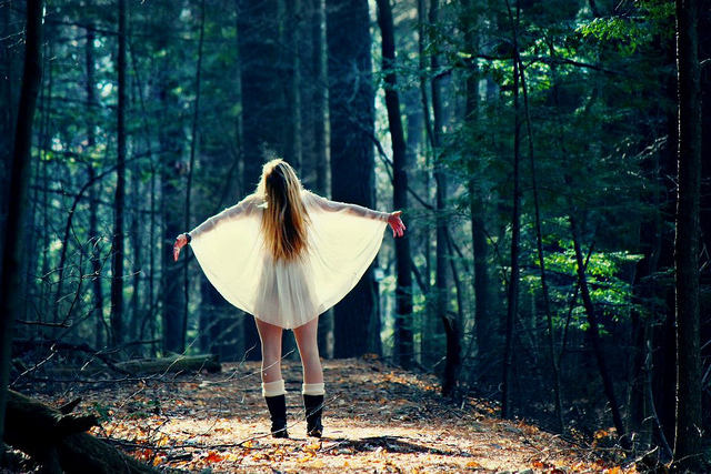 10 SIGNS YOU'VE FOUND YOUR SOUL PLACE