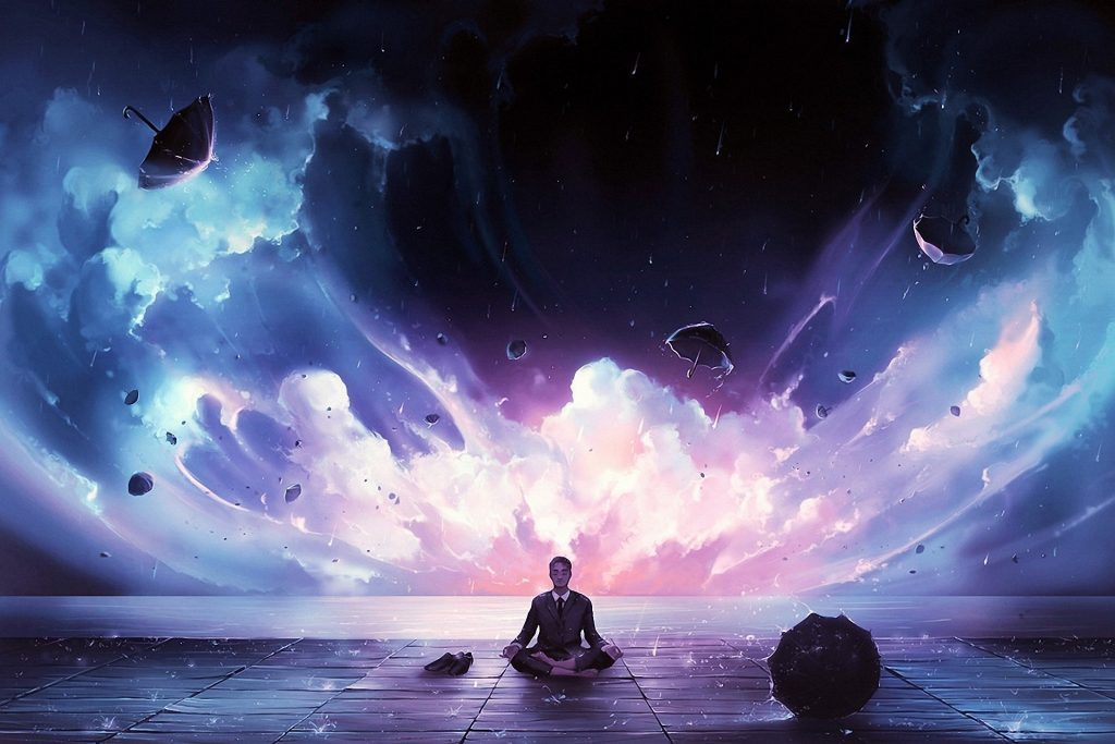 10 Ways That Meditation Can Change Your Life