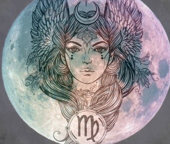 Full Moon in Virgo, 12 March 2017 - Time to Enter into Warrior Mode