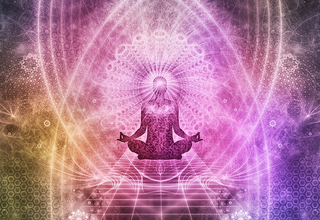 Proof Of Energy Chakras Confirmed! Science Finally Proves Meridians Exist
