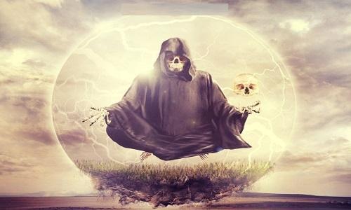 6 Ways A Spiritually Enlightened Person Views Death