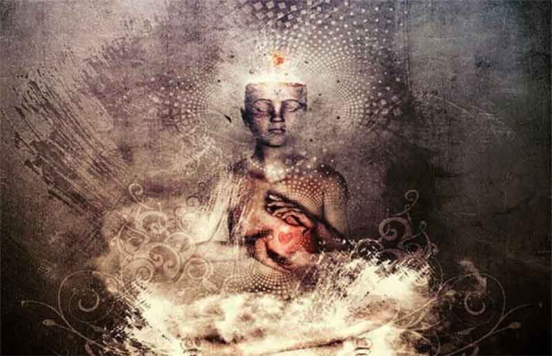 Don't Ignore These 4 Signs Of A Transcendental Enlightenment