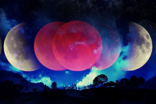 Full Pink Moon In Libra 11 April 2017 The Universe Is Going To Offer You A Gift