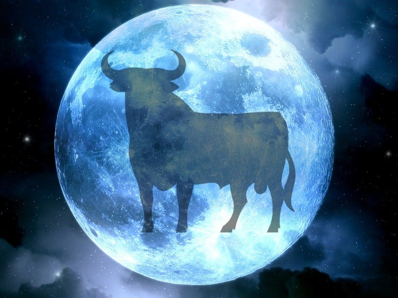 New Moon in Taurus 26 April 2017 - Bringing Fresh New Energy