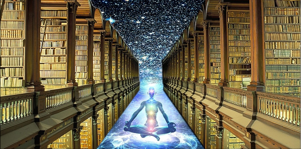 The 4 Great Secrets to Accessing Your Akashic Records