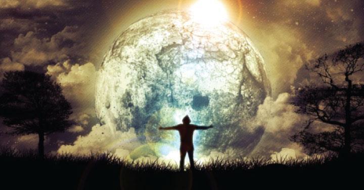The 4 Scariest (But Secretly Wonderful) Steps Toward Enlightenment