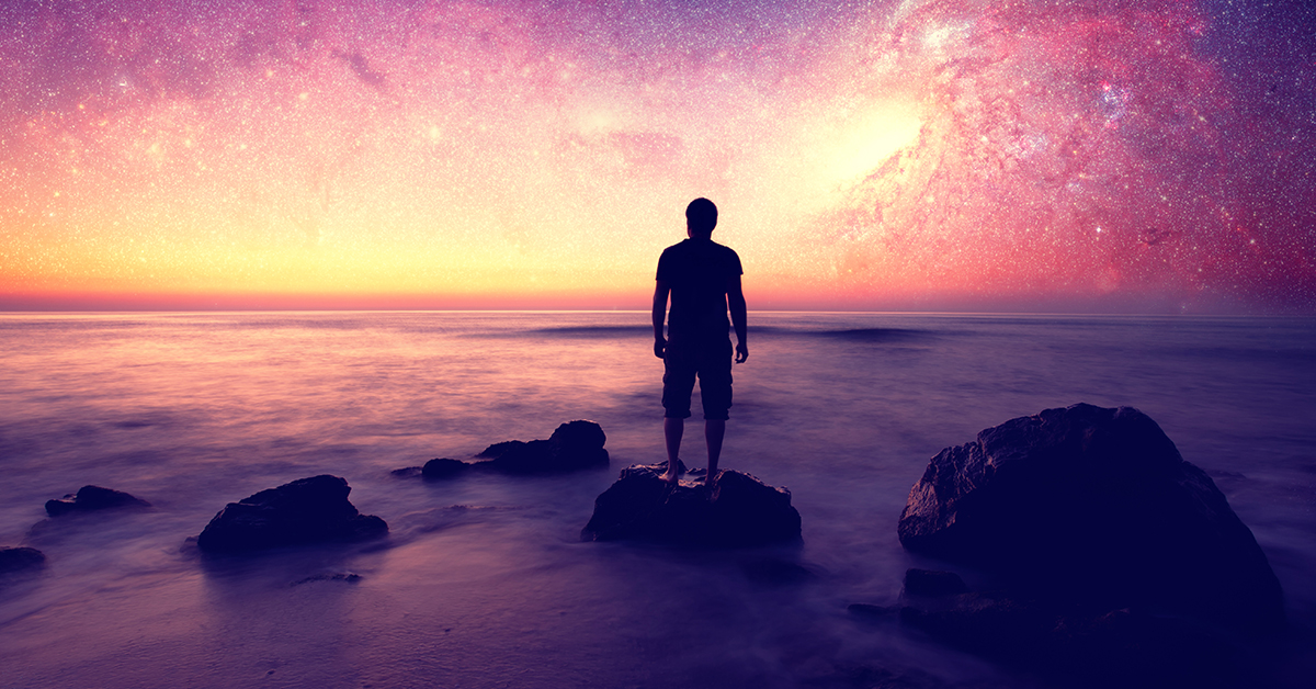9 Ways The Law Of Attraction Can Massively Improve Your Life