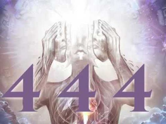 Spiritual Meaning Of 444: Why do You Keep Seeing It