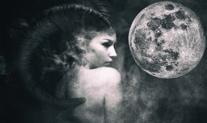 Full Moon in Capricorn July 9th 2017
