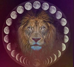 Powerful New Moon in Leo 23 July 2017 - Letting Go Of Pain & Suffering